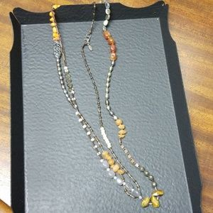 Silpada Spice Box Necklace